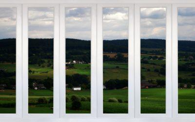 Lordship Windows Ltd. Presents Best Bi-folding Doors