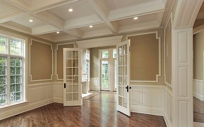 True Beauty of Lordship French Doors