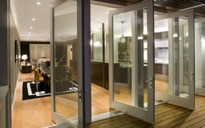 3 Things You Need to Know about Lordship Patio Doors