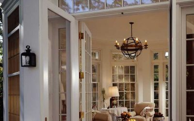 uPVC French Doors – Popular Option For Modern Homes