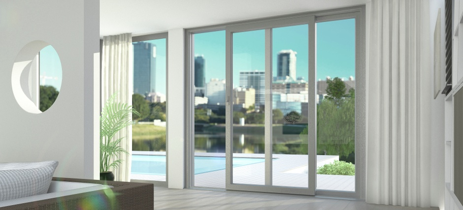 UPVC: A Breakthrough Technology Revolutionizing Your Doors and Windows